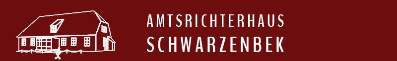 Amtsrichterhaus Schwarzenbek